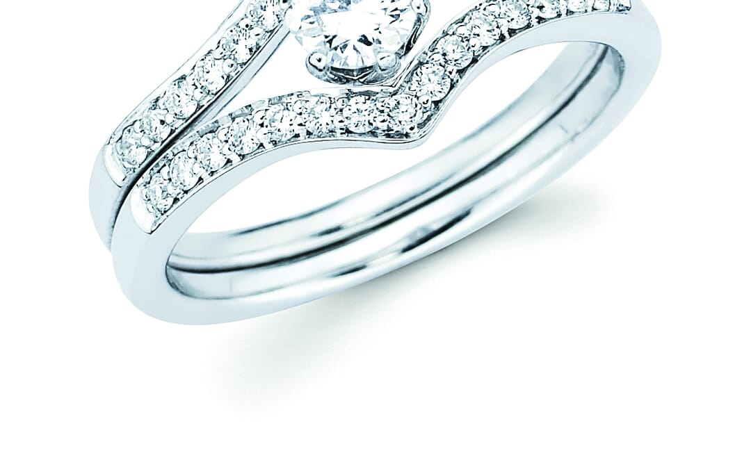 Wedding Rings for a Modest Budget